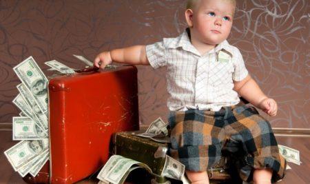 Dicas de como falar sobre educação financeira infantil