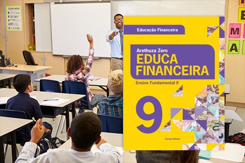 Educa Financeira 9° ano [Clique Aqui]