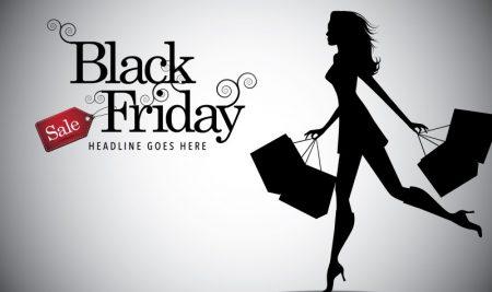 6 dicas para as compras durante a Black Friday