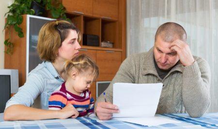 Educação Financeira Familiar: como organizar o orçamento da família
